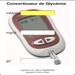Convertisseur Glycemie