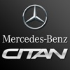 Mercedes-Benz Citan Augmented Reality