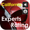 Wine Experts Rating (California Wines)