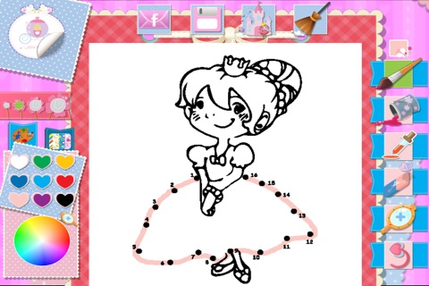 My Princess Activity Book screenshot 4