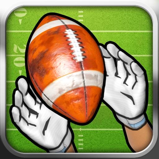 美式足球达阵:Pro Football Touchdown【触地得分!】