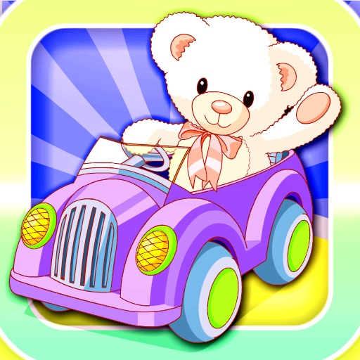 Abby Monkey® Toys for Kids: Preschool learning activity games iOS App