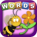 Kids First Words - Preschool Spelling & Learning Game for Children