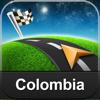 Sygic Colombia: Navegación de GPS