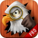 Eagle Eye Full icon