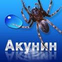 Akunin. Il bambino e il Diavolo. Audiolibro icon