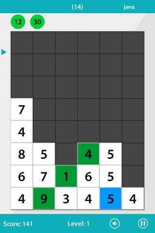 Mathe + Spiel Mathematik mal anders screenshot 1