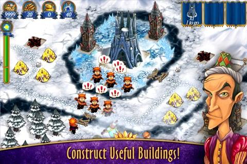 New Yankee in King Arthur's Court 2 (Free) screenshot 3