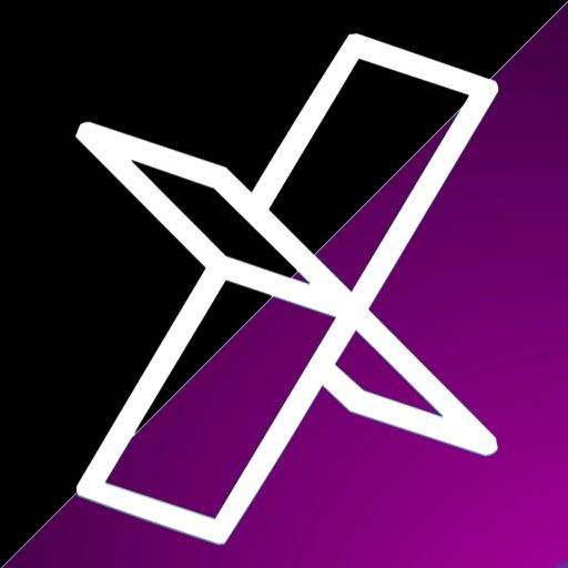 X Fade Quiz 2 iOS App