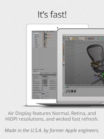Air Display 3 Screenshot