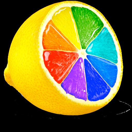 Icone ColorStrokes