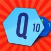 QUMBO - Word Puzzle