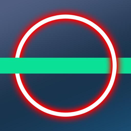 Circle the Green Line iOS App