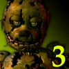 Scott Cawthon - Five Nights at Freddy's 3 portada