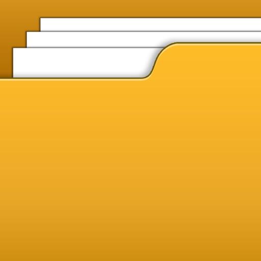 文件管理器:File Manager App