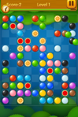 crazy balls! screenshot 2
