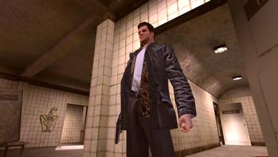 Screenshot #5 for Max Payne Mobile