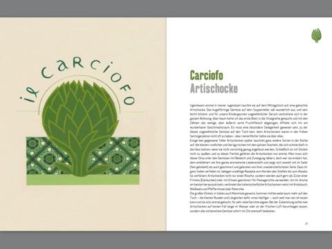 La cucina verde by Carlo Bernasconi on iBooks