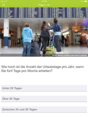 Скачать Erste Schritte in Deutschland