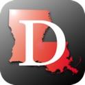 Louisiana Personal Injury Attorneys - Dudley DeBosier Law Firm icon