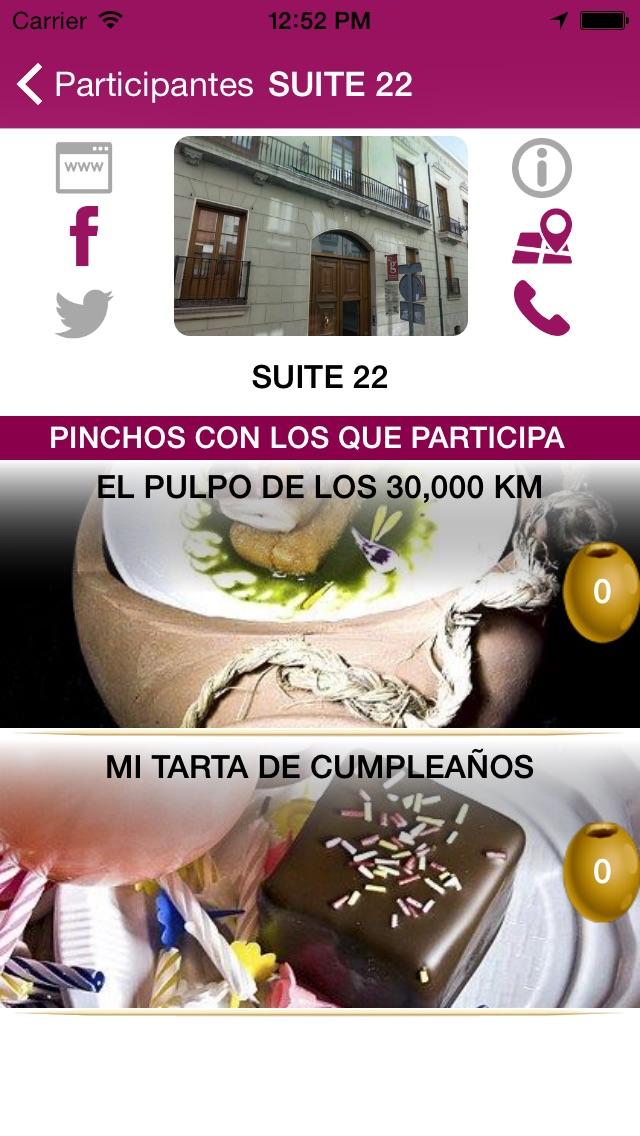 download Tappas Valladolid apps 3