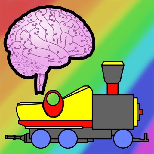 Morphonix™ : Brain Train iOS App