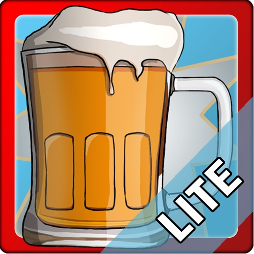 Bar Slingers Lite iOS App