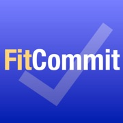 FitCommit - Fitness Tracker and Timer