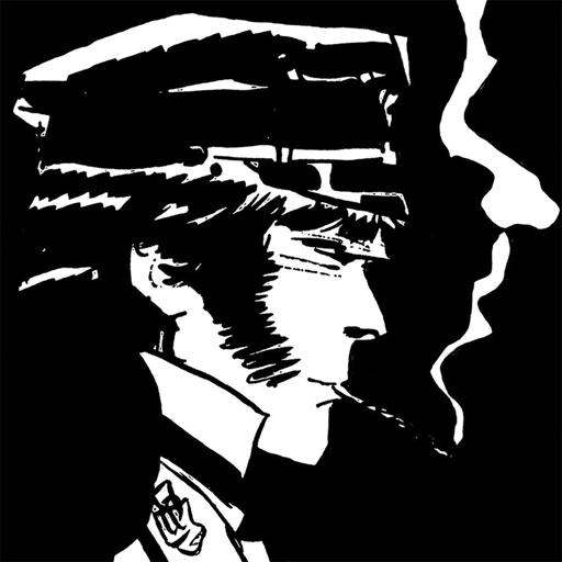 Corto Maltese Secrets of Venice