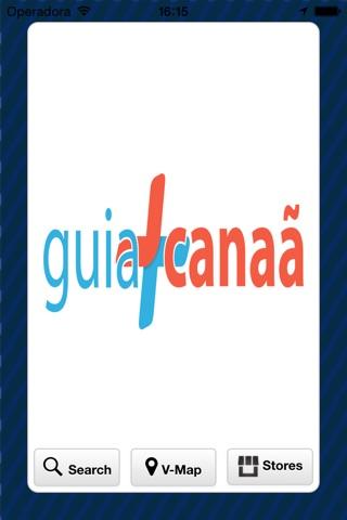 GUIA CANAA screenshot 2
