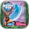 Paddle Pop Jelly Wobble