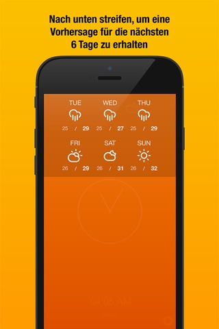 Rainly screenshot 4