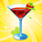 8,500+ Drink & Cocktail Recipes Free icon