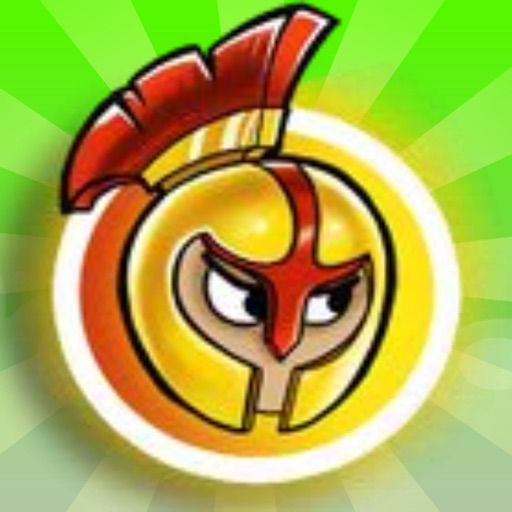 Spartans Vs GoBlins HD iOS App