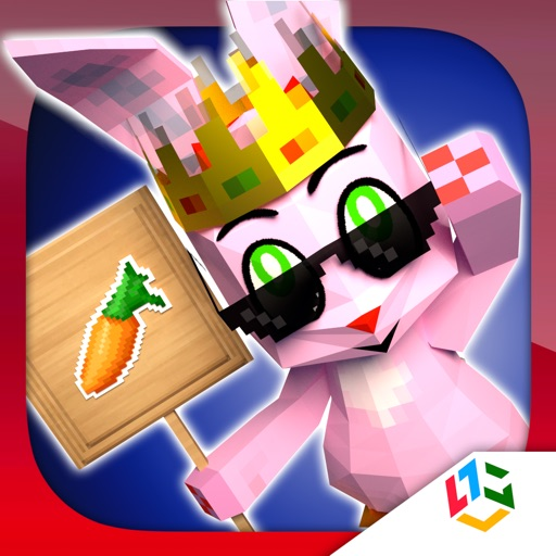 My Micromon - Pixelmon Edition Virtual Pet with Mini Games for Kids, Boys and Girls iOS App