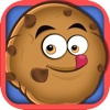 Run From Giant Cookie -  Sweet Dessert Escape Dash (Premium)
