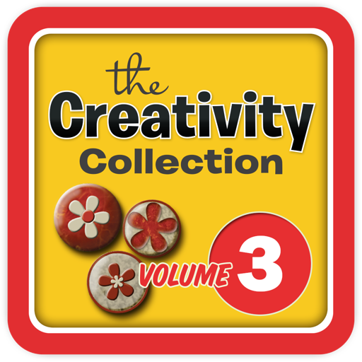 The Creativity Collection 3