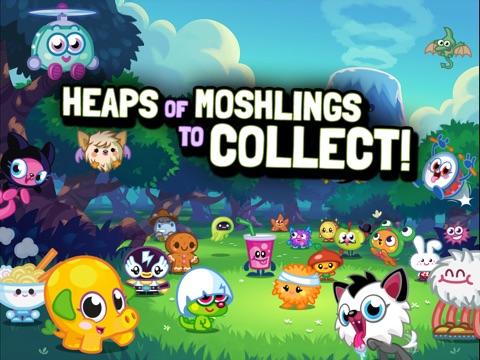 Скачать игру Moshling Rescue!