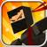 Ninja Run & Jump Mega 3D Kids Race - Super Mine Mini Games Stampede Free