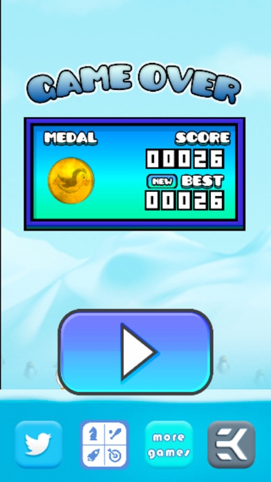 download Flying Penguin - Flap Your Wings! apps 3