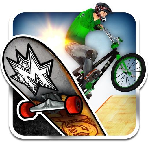 MegaRamp Skate & BMX