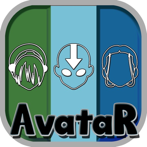 Anime Quiz Games For Avatar The Last Airbender & Legend Of