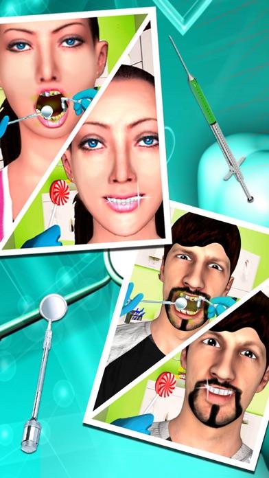 download Dentista real Simulador de Cirugía apps 0
