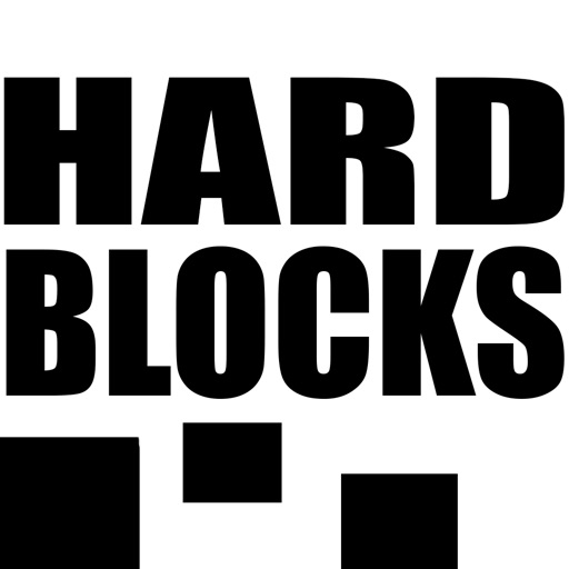 Hard blocks iOS App