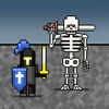 8bitWar: Necropolis game free for iPhone/iPad