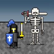 8bitWar: Necropolis [iOS]