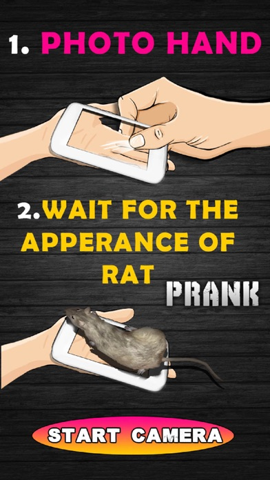 download Rat Hand Funny Joke apps 1