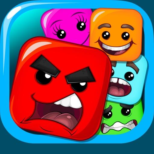 Puzzle Pop - Tile Matching Factory iOS App