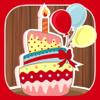 Tarjeta de cumpleaños Maker - Tarjetas de cumpleaños gratis
