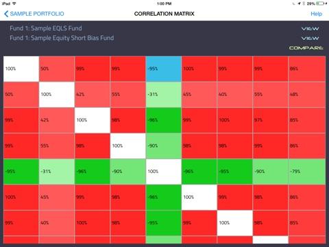 Risk-AI Fusion screenshot 2